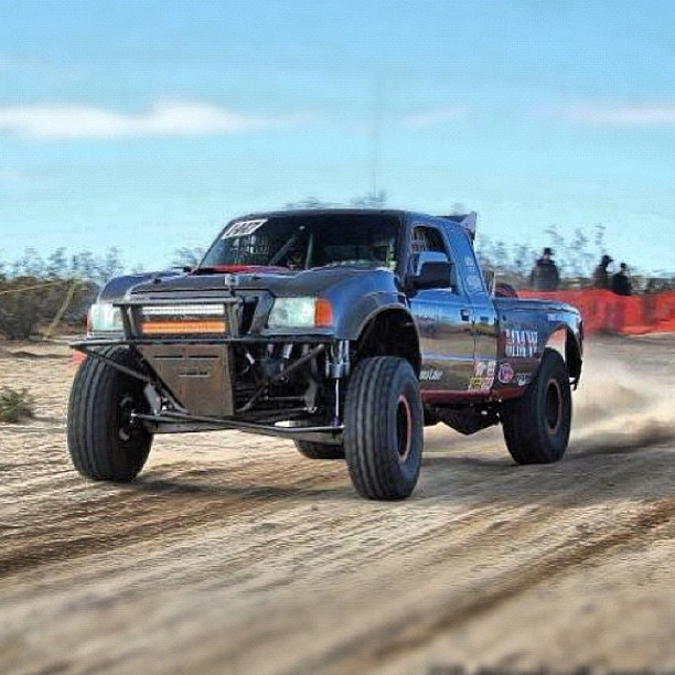 Ford ranger off road accessories submited images