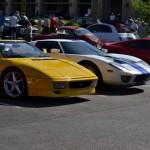 Cars and Coffee 34